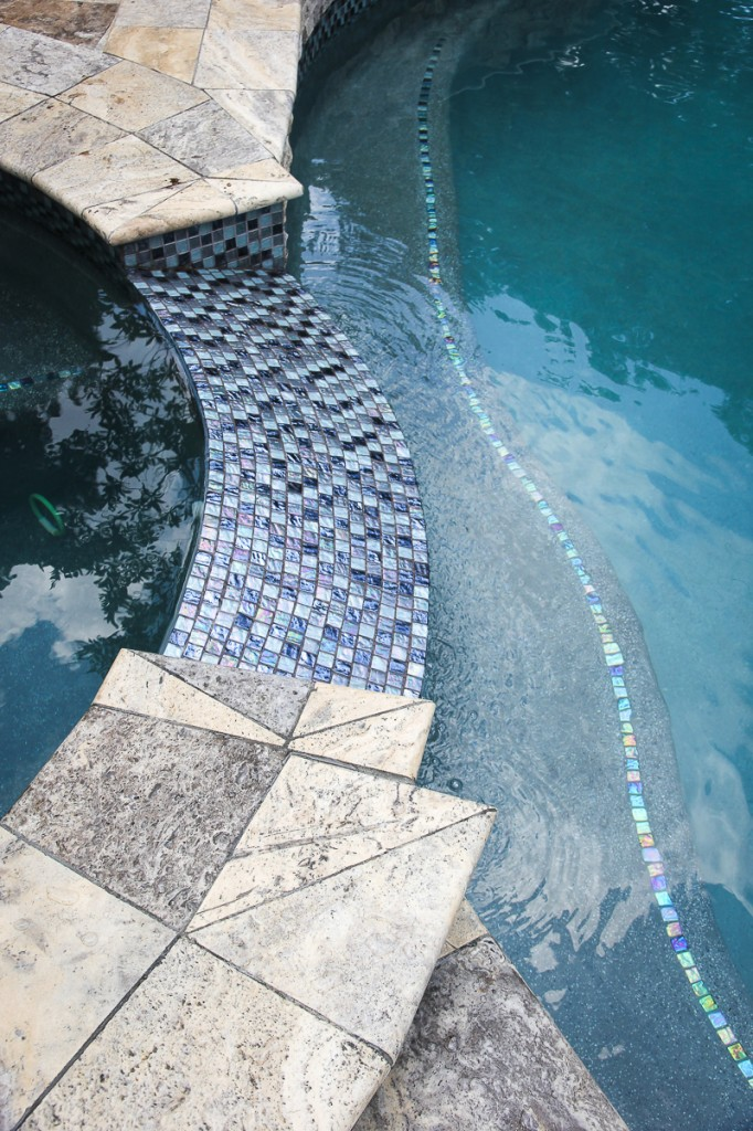 Pool Project Redo | Festively Made