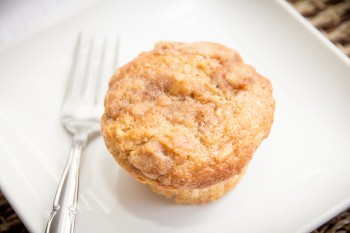 Best Ever Apple Pie Muffins Make Great School Snacks
